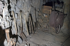 B Tools in Mine