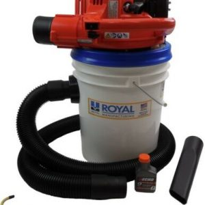 Royal Power Vac